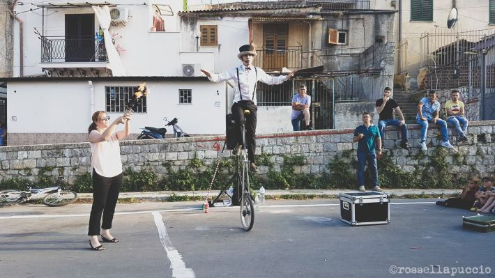 Le acrobazie di Jonathan Marquis - ph. R.Puccio 4